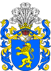 Lew 9th Coat of Arms