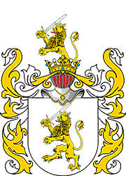 Lew Coat of Arms (alt.)