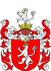 Lewart Coat of Arms