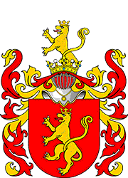 Lewart Coat of Arms (alt.)