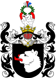 Lichtfus Coat of Arms