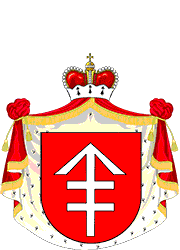 Lis Coat of Arms, princely