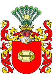 Lodzia Coat of Arms