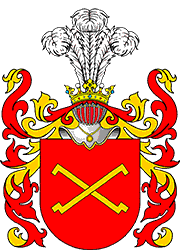 Lopot Coat of Arms