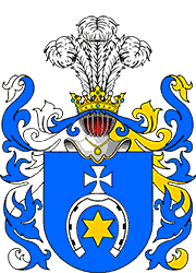Lubicz 4th Coat of Arms