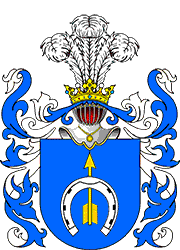 Szyrma Coat of Arms