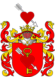Lukianski Coat of Arms