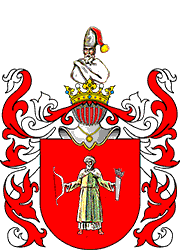 Machwicz Coat of Arms