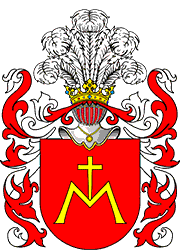 Masalski Coat of Arms