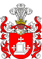 Mogila Coat of Arms