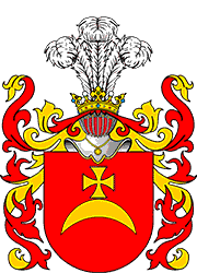 Wolczaski Coat of Arms