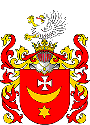 Mordasewicz Coat of Arms