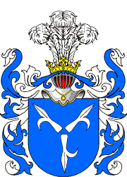 Nowicki Coat of Arms