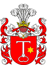 Obuchowicz Coat of Arms