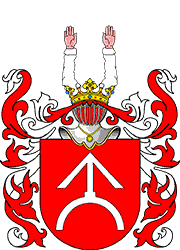 Ogonczyk Coat of Arms