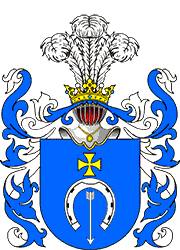 Okulicz Coat of Arms