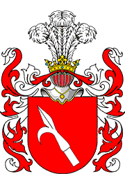 Oseka Coat of Arms
