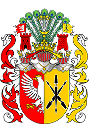 Pacholowiecki Coat of Arms