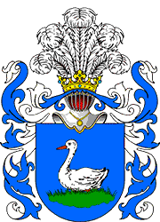 Paparona Coat of Arms
