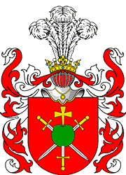 Paweza Coat of Arms