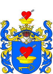 Pawlowicz Coat of Arms