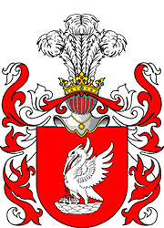 Pelikan Coat of Arms