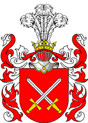Pielesz Coat of Arms