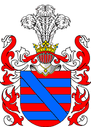 Plater Coat of Arms (odm.)