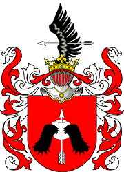 Pnieynia Coat of Arms