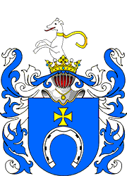 Pobog Coat of Arms