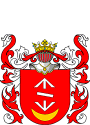 Pocisk Coat of Arms