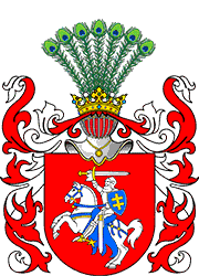 Pogonia Litewska Coat of Arms