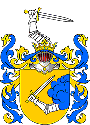 Pogonia Coat of Arms