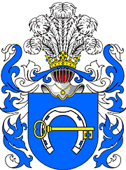 Pokora 2nd Coat of Arms