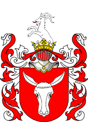 Polkozic Coat of Arms