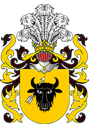 Bukaty Coat of Arms