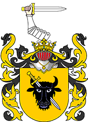 Pomian Coat of Arms
