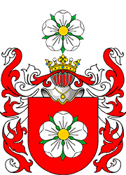 Poray Coat of Arms