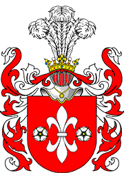 Poronia Coat of Arms