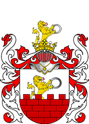 Prawdzic 2nd Coat of Arms