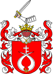 Prus 2nd Coat of Arms