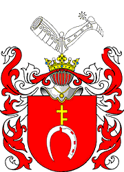 Prus 3rd Coat of Arms