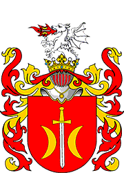 Przegonia Coat of Arms