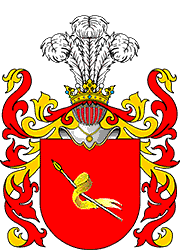 Przerowa Coat of Arms