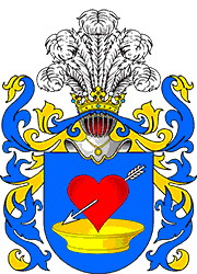 Przyiaciel Coat of Arms