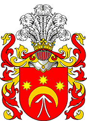 Puzyrewski Coat of Arms