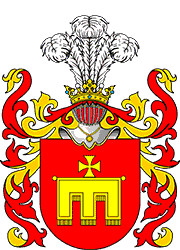 Radwan Coat of Arms