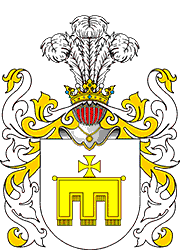Radwan Coat of Arms (alt.)