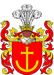 Ratult Coat of Arms