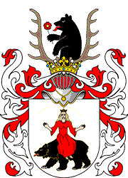 Rawicz Coat of Arms (alt.)
